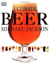 Ultimate Beer by Michael Jackson