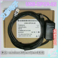 NEW For NSK Servo M-EDC Series USB PLC Programming Cable #H907G YD