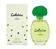Cabotine De Gres By Parfums Gres 100ml Edts Womens Perfume