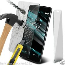 Genuine Premium Tempered Glass Lcd Screen Protector for Vodafone Platinum 7