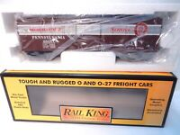 MTH Rail King #-RK-7408L Pennsylvania Merchandise Service Box Car-New with Box!