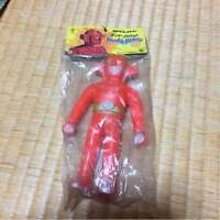 Vintage Rare toy Redbaron Yonezawa  action figure  from JAPAN F/S