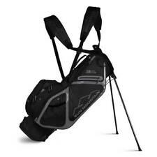New 2019 Sun Mountain 3.5 LS Golf Stand Bag (Black) - CLOSEOUT