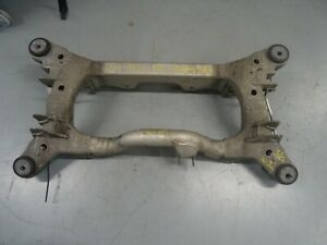 AUDI A6 S6 4.2 V8 QUATTRO SALOON 1998-2005 REAR SUSPENSION SUBFRAME 4B0505235H