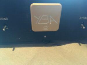 Pré-amplificateur YBA 2