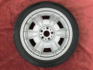 Ferrari 308 GT4 DINO Spare Wheel Rim 3.25x18 Original 1974 GTB GTS 328