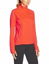 New NIKE 686877 Women's Element Shield 2.0 Jacket Running Tennis Thermal, Size S