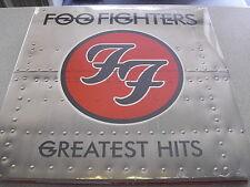Foo Fighters-Greatest Hits - 2lp VINYL // NUOVO & OVP