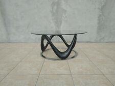Table basse design 1960/1970