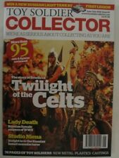 Toy Soldier Collector Magazine 84 - October and November 2018