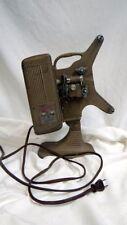 VINTAGE KEYSTONE BRIGHTBEAM K-70 VARIABLE SPEED 8mm MOVIE FILM PROJECTOR