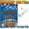Giga-Shop 400 Plus - Gigantischer Download-Shop