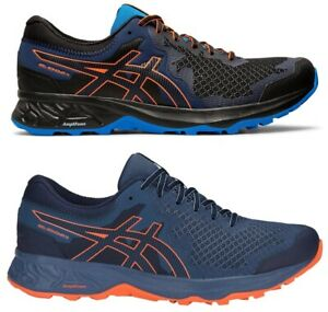ASICS GEL SONOMA 4 SCARPE SHOES UOMO TRAIL RUNNING MONTAGNA KAYANO NINBUS