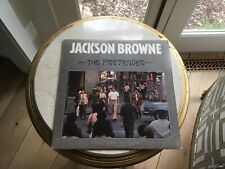 jackson browne the pretender lp