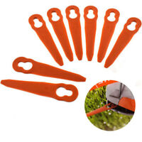 32pcs Cutter Blade For Stihl PolyCut 2-2 FSA 45 Lawn Mower Trimmer Tool Parts.