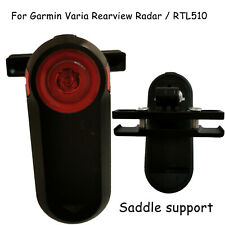 Bicycle Saddle Support For Garmin Varia Rearview Radar /RTL510 Tail Light Holder