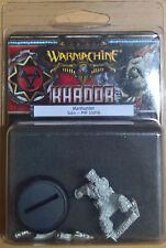 Warmachine - Khador - Manhunter Solo PIP 33016