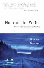 Hour of the Wolf: An Inspector Van Veeteren Mystery (7) (Inspector Van Veeteren