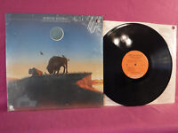 Norton Buffalo, Lovin In the Valley of the Moon, Capitol Records ST 11625, 1977