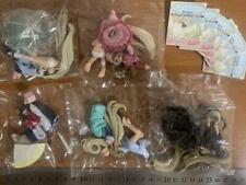 Chobits Collection Figure Anime Version Complete Bundle Sale