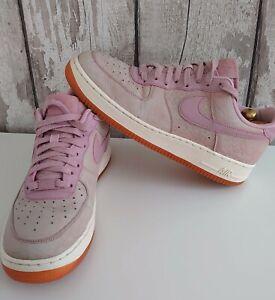 Nike Air Force 1 Premium Trainers Sneakers Size 42 UK 7.5