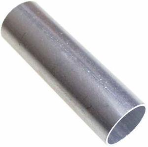 "Aluminum Tube - Round (6061-T6) 2.5"" x .065"" wall x 24"""