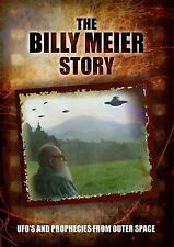 Billy Meier Story: UFO's, Prophecies from Outer Space THE CLASSIC INCIDENT DVD!!