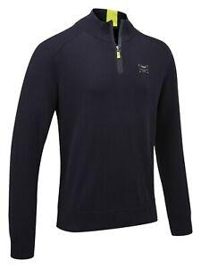 Aston Martin Racing Men's Team Travel Sweater