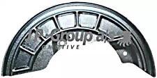 JP Front Axle Left Brake Disc Splash Panel Fits VW Transporter T3 251407343D