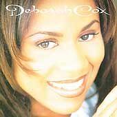 Deborah Cox : Deborah Cox Soul/R & B 1 Disc Cd