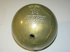 Roto Grip Golden Globe Bowling Ball RG8G1958, 12 lbs
