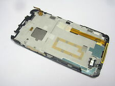 Black ~ Full LCD Display+Touch Screen +frame For For htc ONE X s720E G23