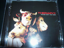 Therapy Suicide Pact – You First CD – Like New