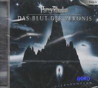 PERRY RHODAN + CD + Hörspiel + Das Blut der Veronis + Sternenozean + NEU & OVP +