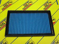 2 Filtres de remplacement JR Bmw B7 9/03-> 500cv