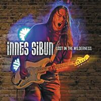 Innes Sibun - Lost In The Wilderness [CD]