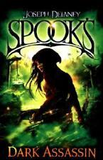 Dark Assassin by Joseph Delaney (author)