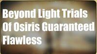 Trials of Osiris Guaranteed Flawless (Playstation/Xbox/PC!)