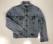 Levi's Big E 70505 Denim jacket Type III 3 Vintage 38