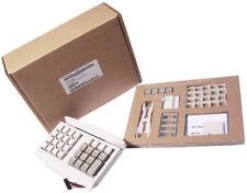 IBM 4820 32 Keys Keypad With 3 Track MSR New 40N6382 Pearl White New Retail