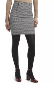 Hue Luster Tights With Control Top Xl/Xxl