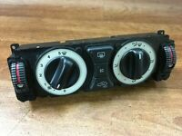 Mercedes Benz 3.2 SLK R170 A/C air con heater controls switch bank 1708301085