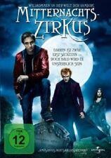 MITTERNACHTSZIRKUS -  DVD NEUWARE JOHN C.REILLY,CHRIS MASSOGLIA,SALMA HAYEK