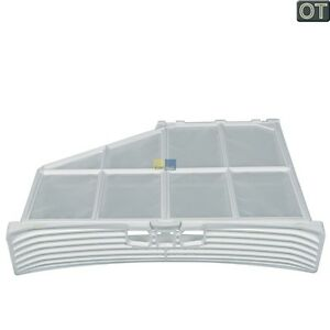 Flusensieb Filtertasche Trockner AEG Electrolux ORIGINAL 1366339024