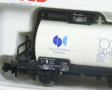 N Kesselwagen 100 J. Sachtleben Chemie DB Arnold 4350-32 NEU OVP