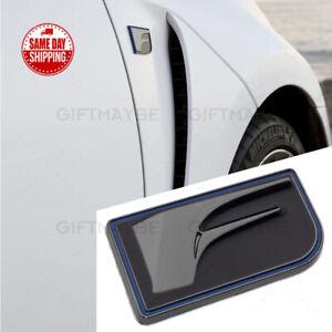 For Lexus Trunk Fender F-Sport Logo Badge Emblem Car Exterior Decoration Black