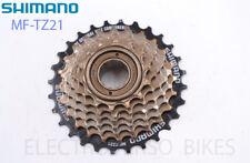 Shimano MF-TZ21 14-28 piñones Bicicletas