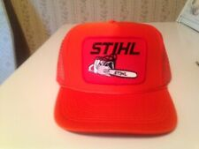 STIHL CHAIN SAW HAT CAP