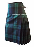 ROYAL REGIMENT OF SCOTLAND KILT - VARIOUS SIZES - GRADE 1 - BRITISH ARMY - DEAL