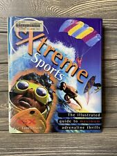Extreme Sports Joe Tomlinson 1996 Hardback